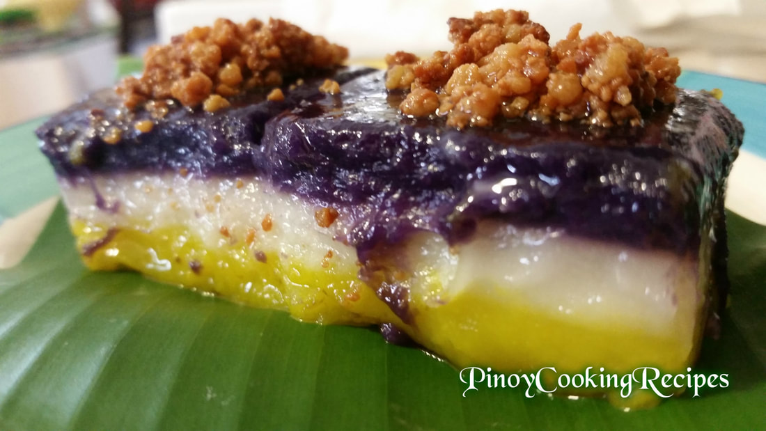Sapin Sapin Pinoycookingrecipes